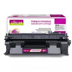 智通ZT CE505A/319黑鼓(适用HP LaserJetP2035 P2035n P2055d P2055n P2055x)     HC.1291