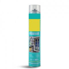 巨联(JULIAN)发泡剂填缝剂 泡沫胶发泡胶防水保温隔音 门窗密封胶 750ML    JC.1098