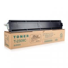 智通ZT TS-T2309C黑色高容粉盒(适用E-STUDIO 2303/2309/2809)    HC.1348