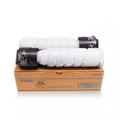 智通ZT KM-TN117/119黑色双支装粉盒(适用Konica Minolta Bizhub 164/184/7718/185/195/235/7719/7723)    HC.1353