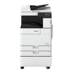 佳能(Canon)iR2625复印机黑白激光打印机A3数码复合机 FY.293