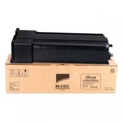 智通ZT SP-MX-315CT黑色粉盒(适用SHAR 2658U/M3158U/M2658N/M3158N/2658 )    HC.1364