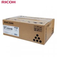 理光(Ricoh)SP 330H型 一体式墨粉盒1支装 适用于SP 330DN/330SN/330SFN    HC.1367