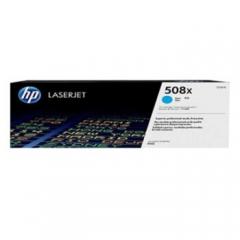 惠普(HP)CF361X 青色大容量硒鼓 (适用M552机型)约9500页    HC.1424