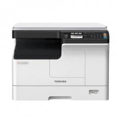 东芝(TOSHIBA)DP-2323AM A3激光黑白复合机/一体机/复印机 e-STUDIO2323AM+双面器+单纸盒 双面打印2309A的升级型号   FY.297