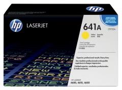 惠普(HP)C9722A黄色硒鼓(适用于HP Color LaserJet 4600/4650系列)    HC.1438