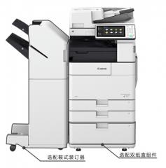 佳能(Canon)iR-ADV 4551 黑白复印机A3幅面 FY.298