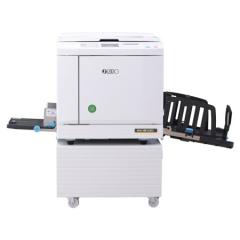 理想 RISO SV5330C 数码制版自动孔版印刷一体化速印机 FY.299