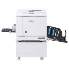 理想 RISO SV5234C 数码制版自动孔版印刷一体化速印机 FY.300