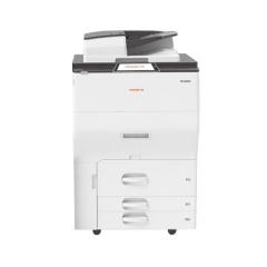 方正(Founder)FR6080C 国产多功能彩色复印打印扫描复合机 主机+双面输稿器 FY.301