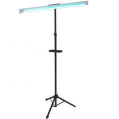 东海光达30W90cm紫外线消毒灯配移动支架                  JC.1117