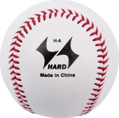 哈德H-A棒球   12粒/盒     TY.1220