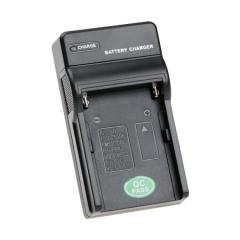 沣标(FB) NP-FM50 充电器For索尼FM500H 55H F550 F970 F960 F570 F770 摄像机电池座充    ZX.408