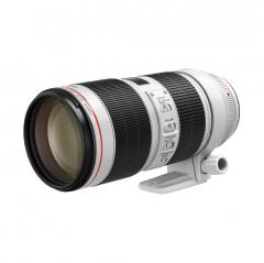 佳能(Canon)EF 70-200mm f/2.8L IS III USM 单反镜头      ZX.416