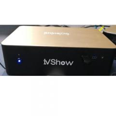 中广上洋金课工场SYJK音视频处理设备         IT.1182