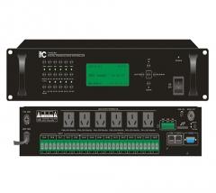 ITC T-6232A数码编程分区控制器      IT.1187