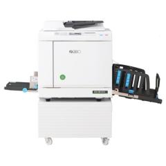 理想 RISO SV5353C 数码制版自动孔版印刷一体化速印机 FY.307