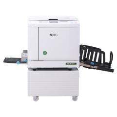 理想 RISO SV5351C 数码制版自动孔版印刷一体化速印机 FY.308