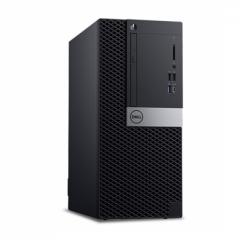 戴尔(DELL)OptiPlex 7070 Tower 261167 /I5-9500/Q370/8G/256G固态+1T/独立/2G/DVDRW  PC.2291