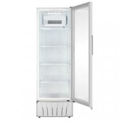 海尔(Haier) 350升家用商用立式展示柜餐饮饭店冷藏柜保鲜柜冷柜冰柜啤酒柜饮料柜 SC-372    DQ.1592