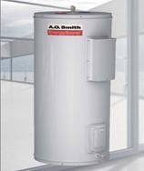 史密斯DEN-120-12中央热水炉          DQ.1593