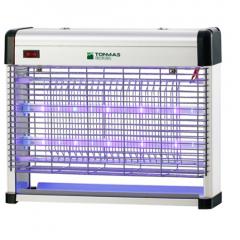 TMS-20WP-LED增强版 灭蚊灯家用驱蚊灯灭蝇灯商用餐厅灭蚊器LED省电          JC.1133