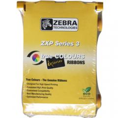 斑马 ZEBRA 彩色证卡色带 800033-340CN (彩色) 280张/卷 适用于斑马ZXP Series 3C     HC.1542