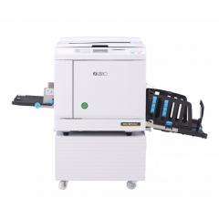 理想 RISO SV5250C 数码制版自动孔版印刷一体化速印机 FY.311