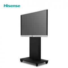 海信(Hisense)LED86W90U 86英寸 视频会议教学一体机 触摸交互式 办公投影仪 触摸电视屏     IT.1205