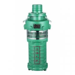上海人民潜水泵功率:11KW、电压:380V、流量:350m³/h、扬程:12m、口径:8寸         JC.1142