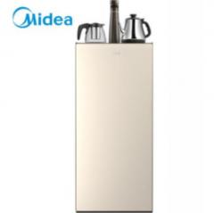 美的(Midea)YR1806S-X 立式 饮水机 智能注水 温热        DQ.1613