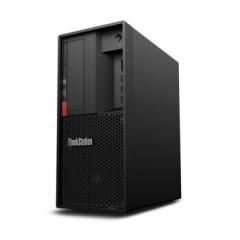 联想(Lenovo)ThinkStationP328 工作站 /i7-9700(八核3.0G)/8G/1T/集成显卡/SlimRW/Dos/400W  WL.662
