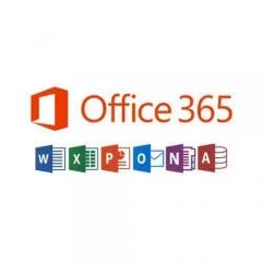 微软(Microsoft)Office 365 专业增强版每用户/每年  RJ.028