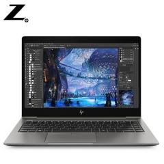 惠普(HP)ZBook14u_G6 移动工作站 笔记本 /i7-8565U/8G/512GB固态/WX3200 4GB独显/14英寸/背光键盘/65w电源适配器/一年保修  WL.674