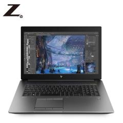 惠普(HP)Z系列ZBook17_G6 17.3英寸移动图形工作站笔记本 /i7-9850H/16G/256G固态+2T/RTX3000 6GB独显/3年联保 WL.684