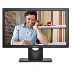 戴尔(DELL)E2020H /19.5英寸/1600*900/DP+VGA/LED宽屏液晶显示器/黑色 PC.2297