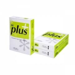 理想(RISO)理想之星 Hi plus 复印纸 A4 70g 5包/箱 500张/包 (单包装)      BG.435