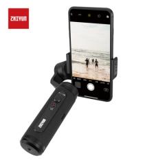 智云(zhi yun)Smooth Q2手机稳定器 手持云台稳定器 三轴迷你云台 户外运动 VLOG直播摄影    ZX.429