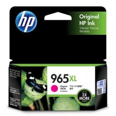 惠普 HP 3JA82AA 965XL 品红色大容量墨盒(适用于HP OfficeJet Pro 9010/9019/9020)     HC.1560