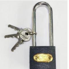 三环(SANHUAN)加长铁挂锁 L50mm[三环]L363     JC.1463
