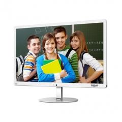 海兰/HAILAN 高端办公教学云桌面一体机 M9215 /八代赛扬G4930/4G DDR3/120G SSD/集成/21.5英寸 IT.1248