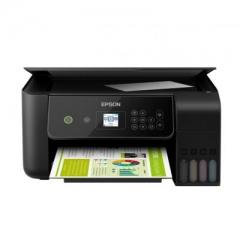爱普生(EPSON)L3169 A4幅面彩色墨仓式多功能一体机(复印/打印/扫描)DY.358