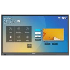 newline 98英寸会议平板 鸿合教学/会议一体机 触控智慧屏 不含OPS电脑、支架 IT.1253