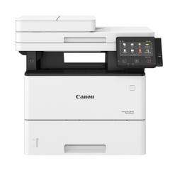 佳能(Canon)MF543dw A4幅面黑白激光多功能打印一体机(无线连接、自动双面)DY.359