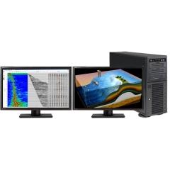 UltraLAB 海量数据处理工作站 EX630 235384-MAD /双Xeon金6248R 48核 3.5GHz~+384GB DDR4/RTX5000/1.9TB+2TB高速盘+70TB存储 WL.702