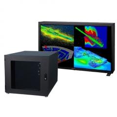 UltraLAB 科学工程超算工作站 Alpha730i 428384-SCD /4颗Xeon 金6230 80核2.8GHz/384GB DDR4/RTX5000/1.92TB SSD +12TB/双万兆电口 WL.715