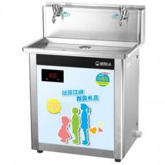碧丽 JO-2YE5 幼儿园专用温开水节能饮水机 DQ.1628