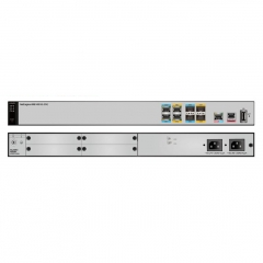 华为 路由器 AR6140-9G-2AC WL.733