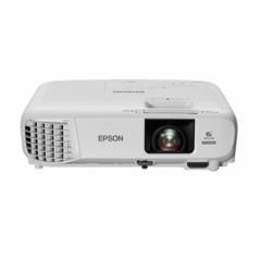 爱普生 Epson CB-U05 3LCD 商务易用投影仪(3400流明 WUXGA分辨率 水平梯形校正滑钮)不含安装  IT.121