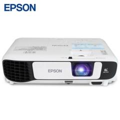 爱普生(EPSON)办公投影仪 商务教育培训投影机 CB-X41 IT.1295